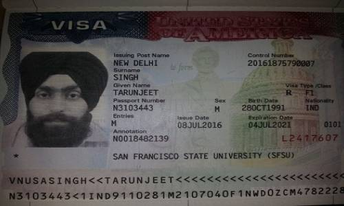 Best USA Study Visa Consultants in Punjab